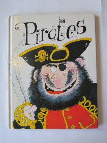 9780001956834: Pirates