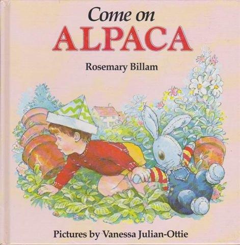 9780001956858: Come on Alpaca