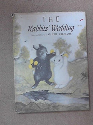 Rabbits' Wedding (0001957015) by Garth Williams