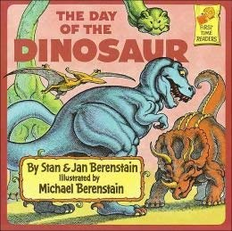 9780001957138: The Day of the Dinosaur