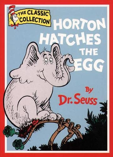 9780001957404: Horton Hatches the Egg
