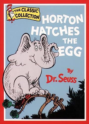 9780001957404: Horton Hatches the Egg (Dr. Seuss Classic Collection)