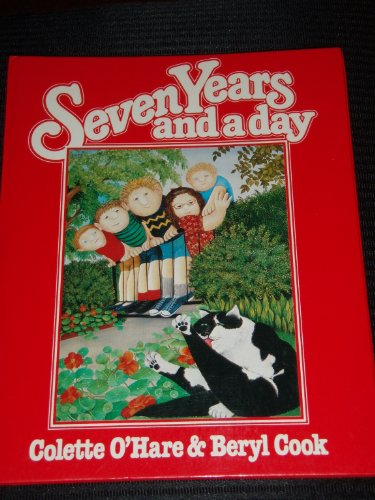 9780001957459: Seven Years and a Day