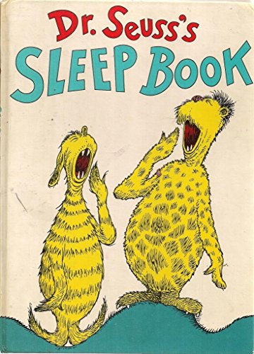 9780001957527: The Sleep Book