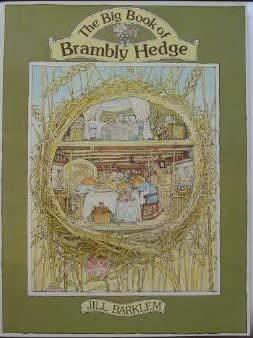 9780001957589: Big Book of Brambly Hedge