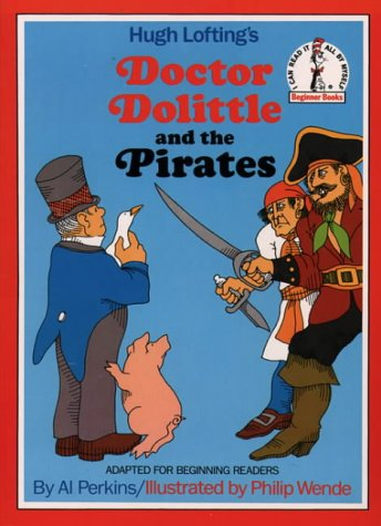 9780001957770: Doctor Dolittle and the Pirates