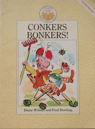 9780001957817: Conkers Bonkers! (Help your child storybooks)