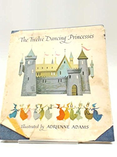9780001958067: Twelve Dancing Princesses