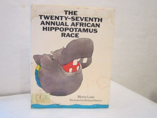 9780001958098: Twenty-seventh Annual African Hippopotamus Race