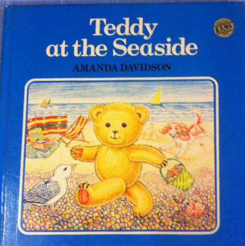 9780001958579: Teddy at the Seaside