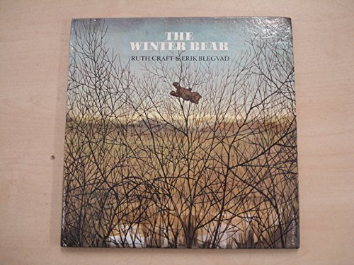 9780001958692: The Winter Bear
