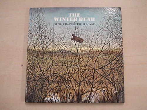 9780001958692: The Winter Bear