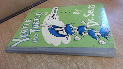 9780001959569: Yertle the Turtle and Other Stories