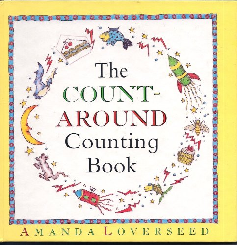 9780001959675: Countaround Counting Book