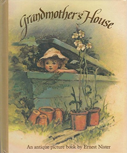 9780001959729: Grandmother's House (Mini-Nister Pop-ups)
