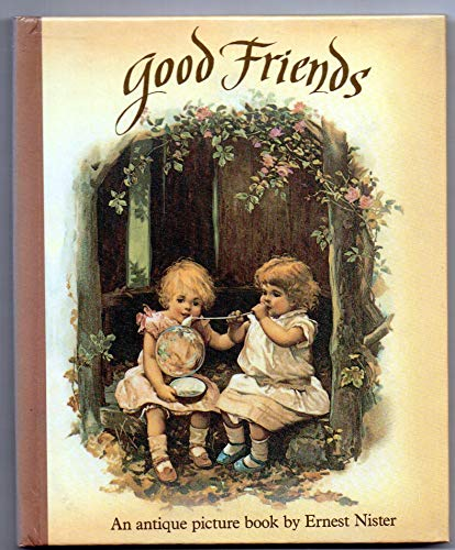 9780001959743: Good Friends: Pop-up Book (Mini-Nister Pop-ups)