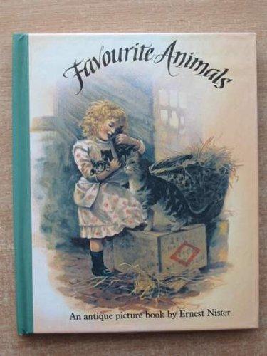 9780001959750: Favourite Animals: Pop-up Book (Mini-Nister Pop-ups)