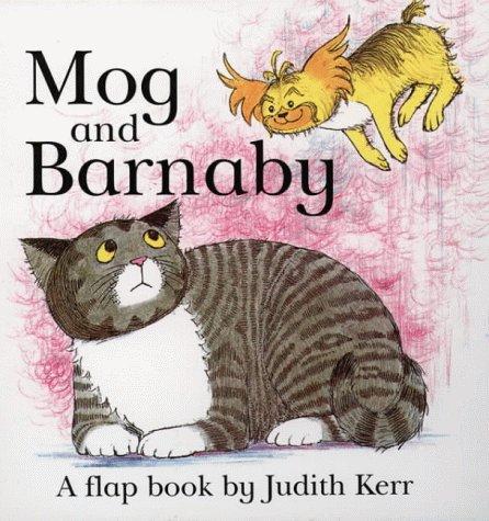 9780001959781: Mog and Barnaby