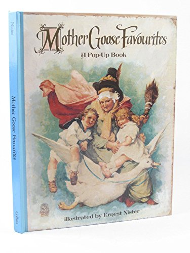 9780001959804: Mother Goose Favourites