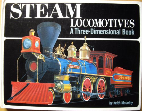 9780001959811: Steam Locomotives: Pop-up Book