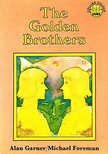 9780001961012: Golden Brothers, The (Colour Cubs S.)