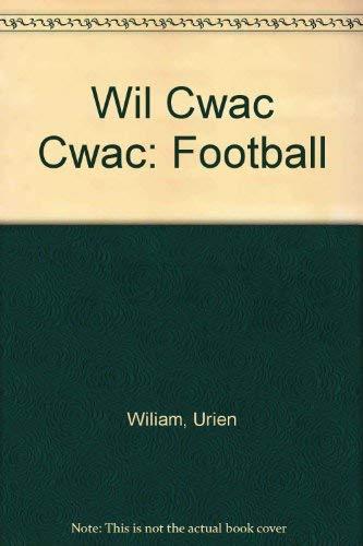9780001961517: Wil Cwac Cwac
