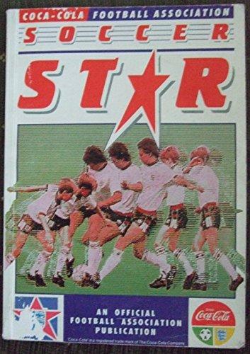 9780001961968: Soccer Star