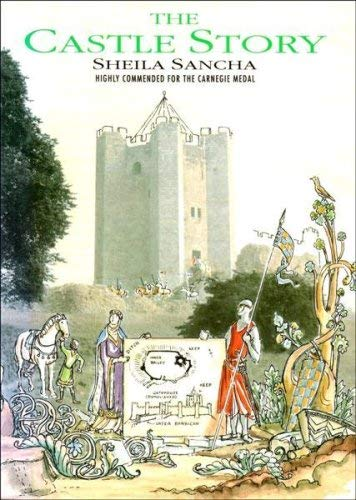 9780001963368: The Castle Story