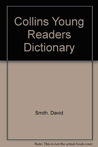 9780001963979: Collins Young Readers Dictionary