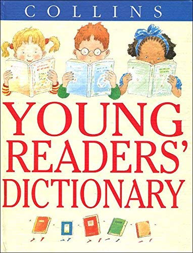 9780001963986: Collins Young Readers Dictionary