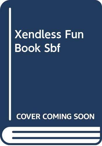 9780001964518: Xendless Fun Book Sbf