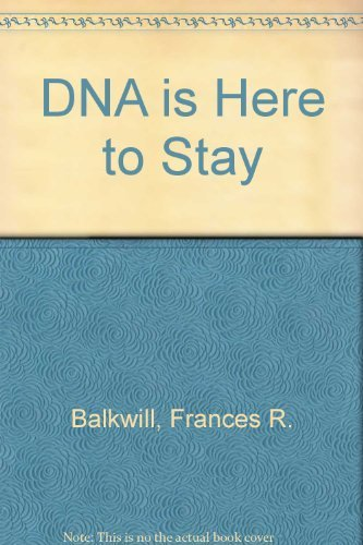 9780001964570: DNA Is Here to Stay