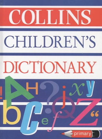 9780001964761: Collins Junior Dictionary