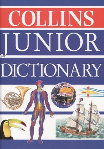 9780001964778: Collins Junior Dictionary