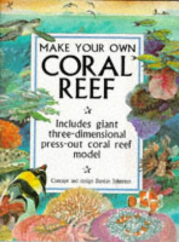 9780001964990: Make Your Own Coral Reef