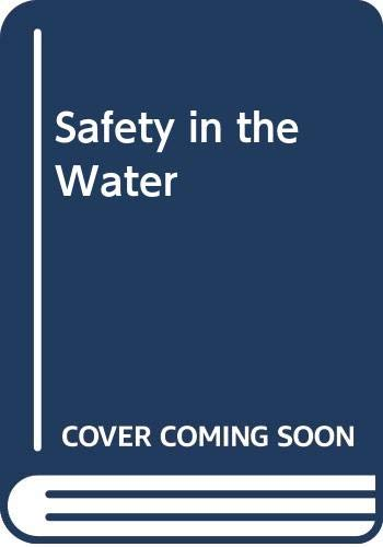 9780001970625: Safety in the Water (Learn with Moonbird)