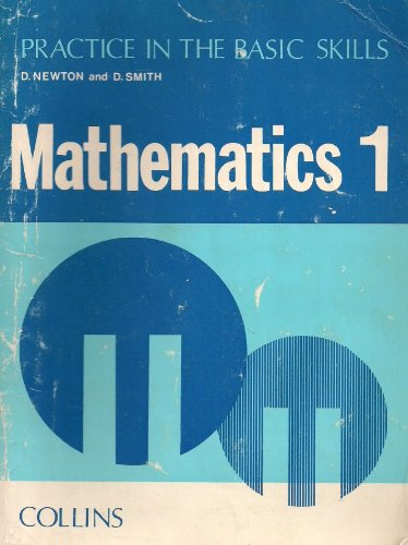 9780001971004: Practice in the Basic Skills: Maths Bk. 1