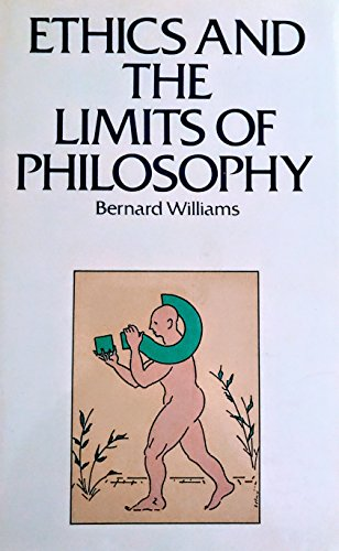 Stock image for Ethics and the Limits of Philosophy for sale by ThriftBooks-Atlanta