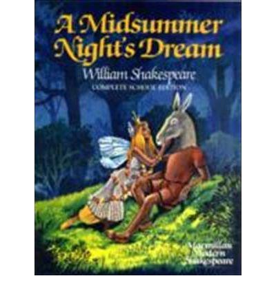 9780001973169: Midsummer Night's Dream, A (The Alexander Shakespeare S.)