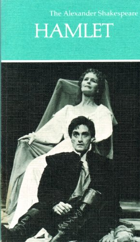 9780001973176: Hamlet (The Alexander Shakespeare)