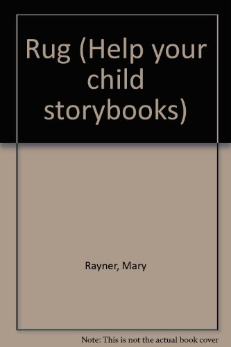 9780001977792: Rug (Help your child storybooks)