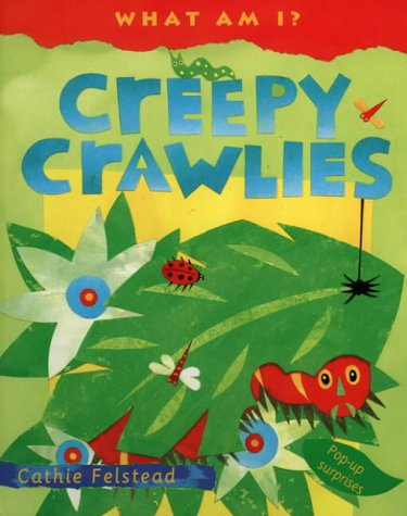 9780001979192: What am I ? - Creepy Crawlies