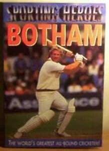 9780001979208: Botham (Sporting Heroes)