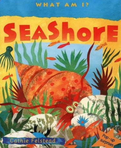 9780001979215: Seashore (What am I?)