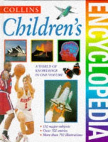 9780001979475: Collins Children's Encyclopedia