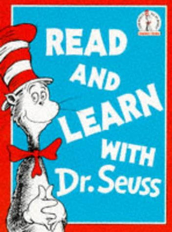 9780001979482: Read and Learn with Dr.Seuss (Dr.Seuss Beginner Fun Books)