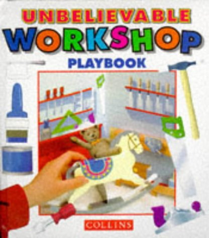 9780001979536: Unbelievable Workshop Play Book: Pop-up Book
