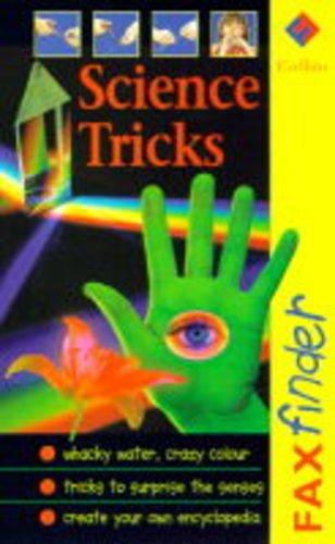 9780001979604: Science Tricks (Faxfinder)