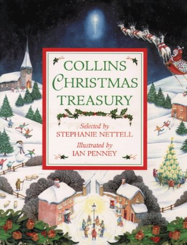 9780001980570: Collins Christmas Treasury