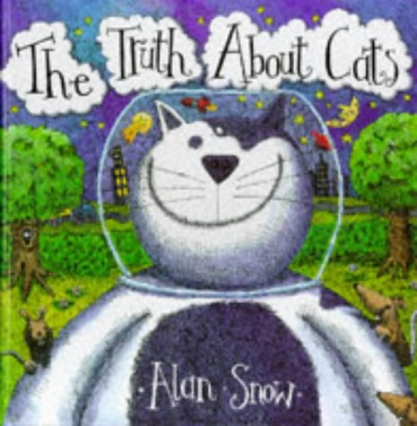 9780001980631: The Truth About Cats